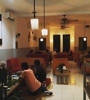Book Cafe Balikpapan