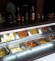 La Pequetita Restaurante e Confeitaria