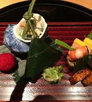 Kouraibashi Kiccho Namba Dining Maison