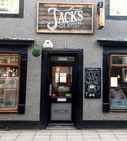 Jack's Of Whalley