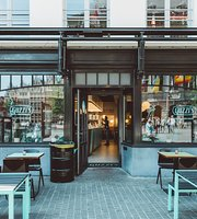 Guzzi's Italian Piadina Bakery