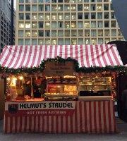Helmut's Strudel-German Grill