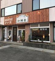 Clematis no Fumoto no Kohisha