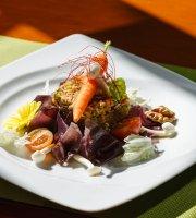 Villa Ritter Restaurant