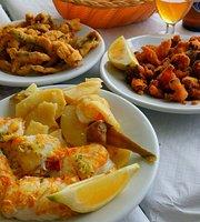 Restaurante Hermanos Munoz