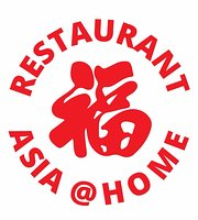 Asia at Home