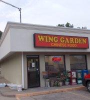 Wing Garden