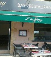 L'infiny Bar Restaurant