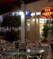 Horchatería Els Sariers