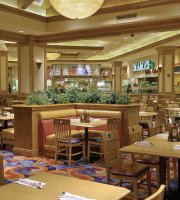 The International Buffet at Sam's Town Hotel & Casino