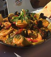 Bar Restaurante Málaga