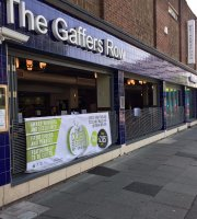 The Gaffers Row