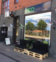Eko Juicebar