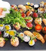Karma Sushi Restaurante