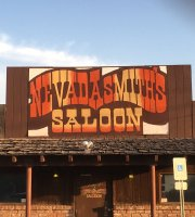 Nevada Smith's Saloon