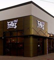 Folkz Pizzas & Salads