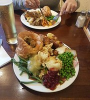 Toby Carvery Caversham Bridge