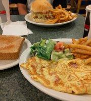 Henderson Burgers & Subs