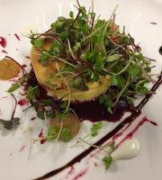 Ambrosia Restaurant & Lounge