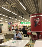 Mos Burger, Shisui Parking Area