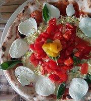 Pizzeria Osteria Simpathy