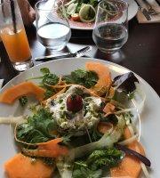 Restaurant Le Moulin Epicurius