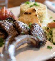 Kismet Mediterranean Grill