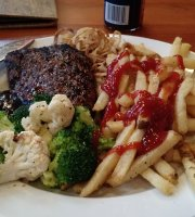 Montana's Cookhouse Restaurant