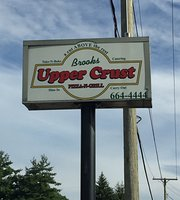 Brooks Upper Crust Pizza