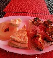 Maans Mediteranean Grill