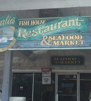 Charlie's Fish House