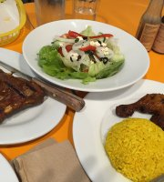 Eduardo's Peri Peri Flame Grilled Chicken - SM Southmall