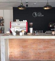 Café, por favor