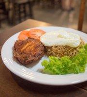 Nyonya Delights Cafe
