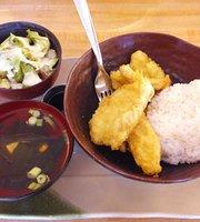 Taiko Noodle & Sushi Bar