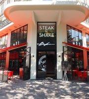 Steak N Shake Paris