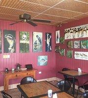 Vivia Cafe