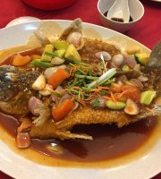 Restaurant Mei Jing