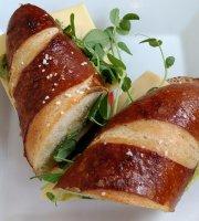 Organic Sandwich Company
