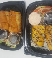 Sushi n Gone