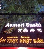 Aomori Sushi Japanese Restaurant