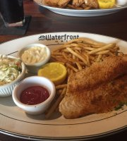 Waterfront Grill Tulsa