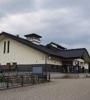 Gion Kaikan Restaurant Corner