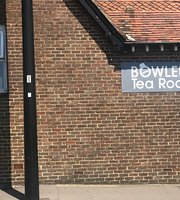 Bowlers Tea Room