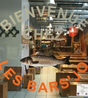 Les Bars'jo