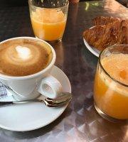 Max's Caffè