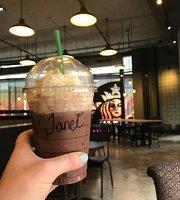 Starbucks Shell Promenade Scheveningen