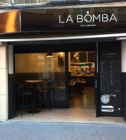 La Bomba - Pizza & Burger