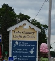 Lake Country Crafts & Cones