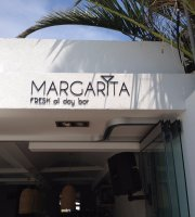 Margarita Fresh All Day Bar